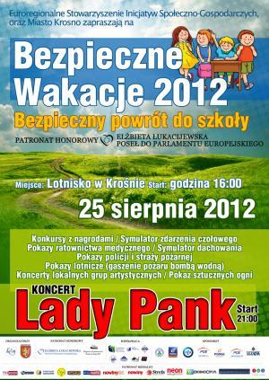 bezpieczne_wakacje_2012_krosno_plakat